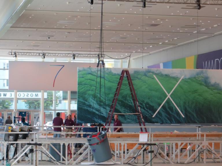iOS 7 und OS X 10.9 Banner