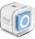 iPod shuffle Box