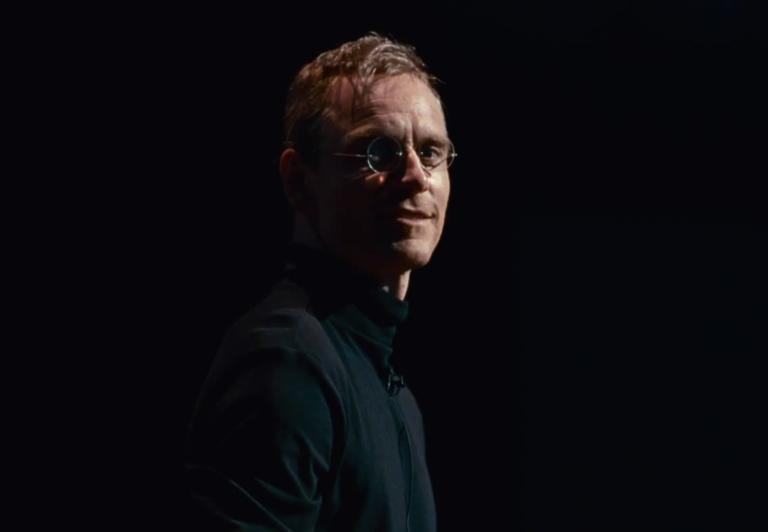 Steve Jobs Kino Film