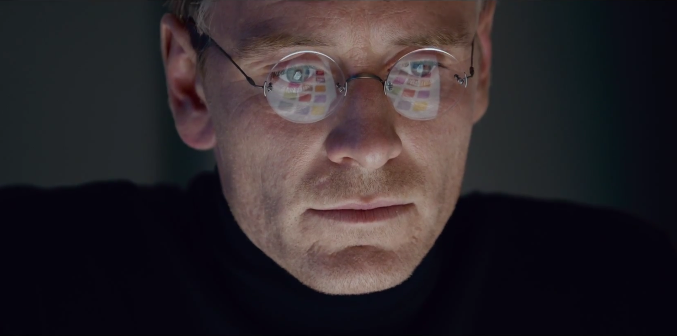 Steve Jobs – Der Film.