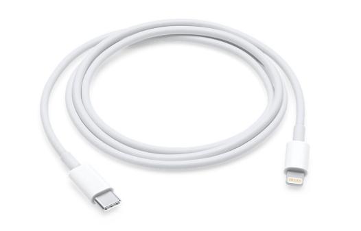 USB-C auf Lightning Kabel