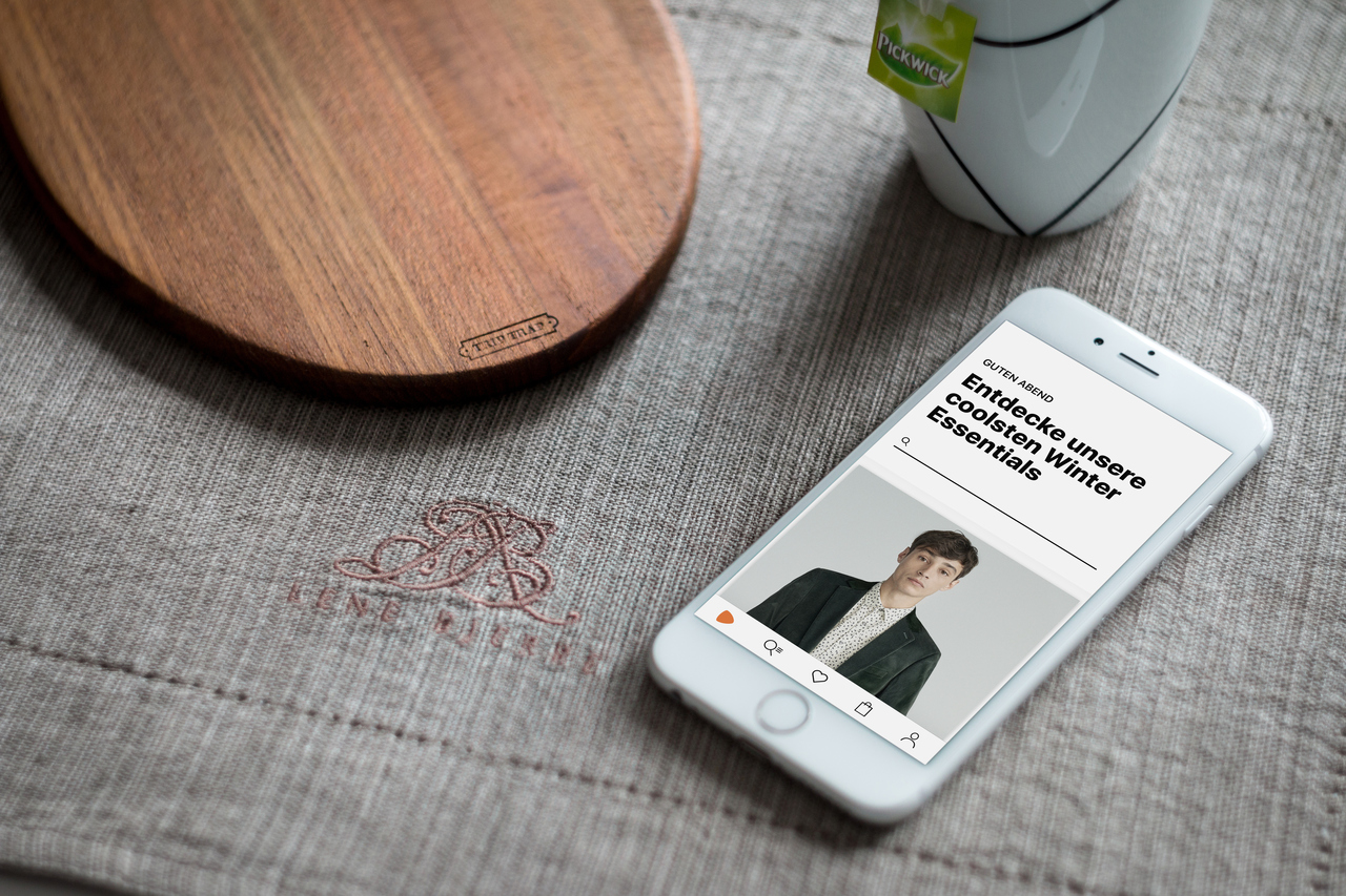 Sponsored App Review: Zalando – Einmal App, immer App.